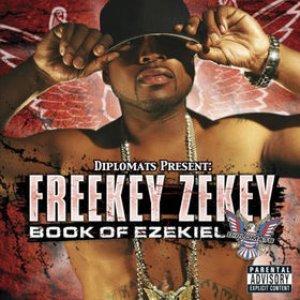 Image for 'Book Of Ezekiel'