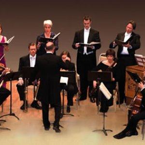 Image for 'American Bach Soloists'