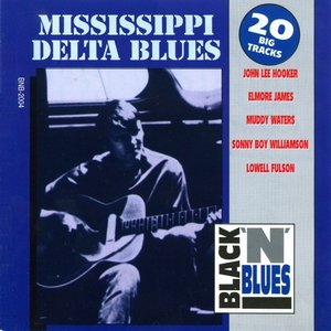 Image pour 'Blues With A Feelin''