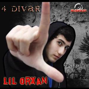 Lil Orxan