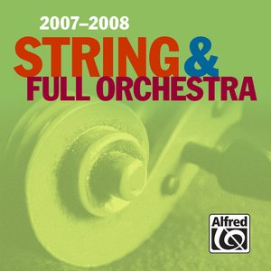 Image for 'String & Full Orchestra (2007-2008)'