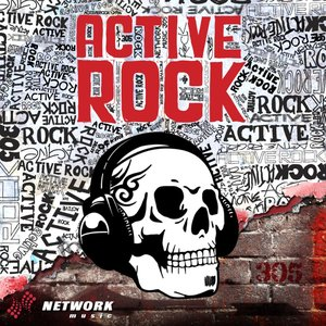 Image for 'Active Rock'