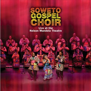 Image for 'Live at the Nelson Mandela Theatre'
