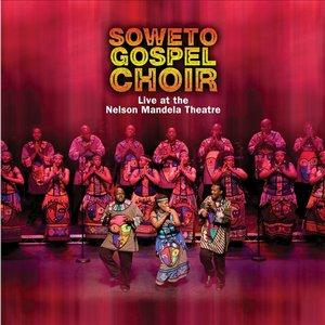 Bild för 'Live at the Nelson Mandela Theatre'