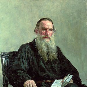 Image for 'Leo Tolstoy'