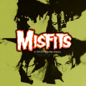Image for '12 Hits From Hell'