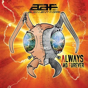 Image pour 'Always And Forever'