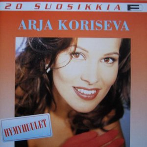 Image for '20 Suosikkia / Hymyhuulet'