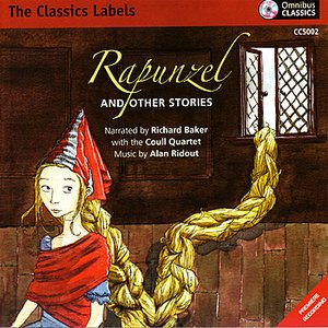 Image for 'Rapunzel and Other Stories'