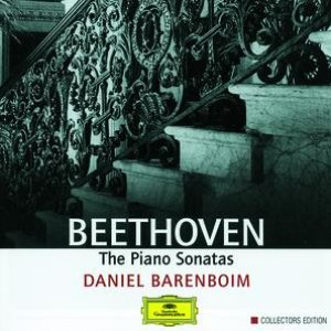 Image for 'Beethoven: The Piano Sonatas'