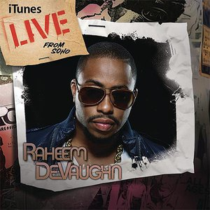 Image pour 'Live From SoHo (iTunes Exclusive) EP'