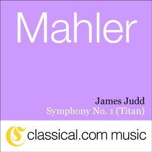 Bild för 'Gustav Mahler, Symphony No. 1 In D (Titan)'
