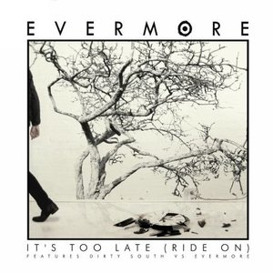 Image for 'It's Too Late EP'