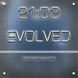 Imagen de 'Evolved...from boys to men'