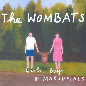 Image for 'Girls, Boys & Marsupials'