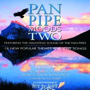 Image for 'Pan Pipe Moods Two'