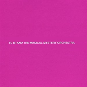 Image for 'Tu m' and the Magical Mystery Orchestra'
