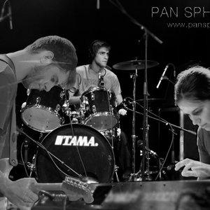Image for 'Pan Spherics'