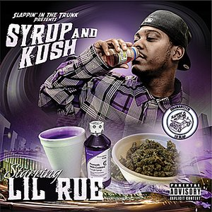 Image for 'Slappin' In The Trunk Presents: Syrup and Kush'