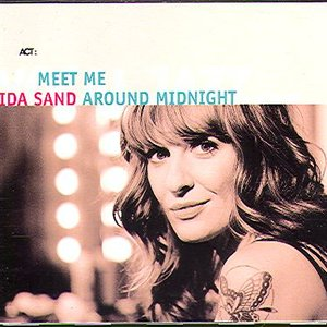 Image for 'Meet Me Around Midnight'