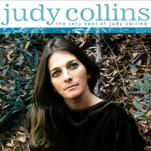 Immagine per 'The Very Best Of Judy Collins'