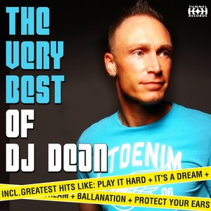 Image for 'The Very Best of DJ Dean'