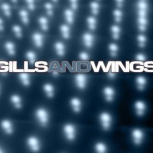 Image for 'Gills and Wings'