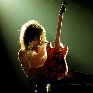 Image for 'Eddie Van Halen'