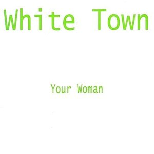 Image for 'Your Woman'