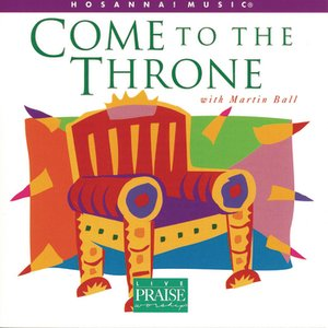 Image for 'Come To The Throne'