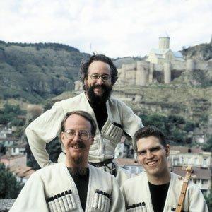 Image for 'Trio Kavkasia'