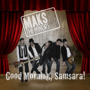 Image for 'Good morning, Samsara!'