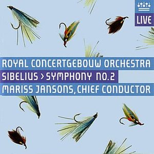 Image for 'Sibelius - Symphony No. 2'