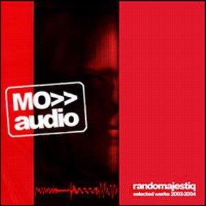 Bild för 'mo audio'