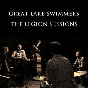 Image pour 'The Legion Sessions'