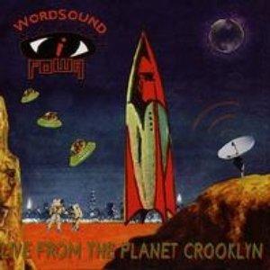 Image for 'Wordsound I-Powa'