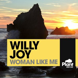 Image for 'Woman Like Me'