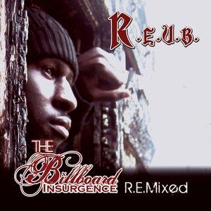 Image for 'R.E.U.B. - The Pain - BONUS SONG - dirty version'