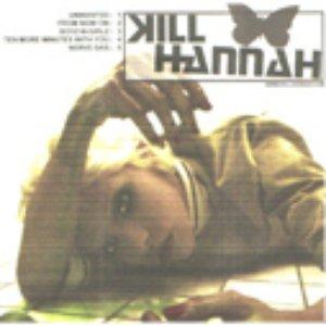 Immagine per 'Kill Hannah EP'