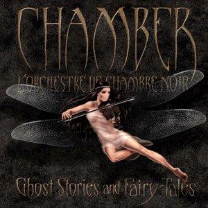 Imagen de 'Ghost Stories And Fairy Tales'