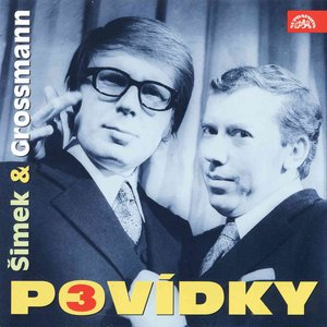 Image for 'Povídky 3'