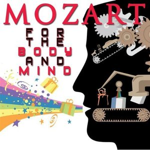 Image for 'Mozart For The Body And Mind'