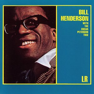 Image for 'Bill Henderson With The Oscar Peterson Trio'