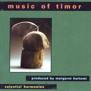 Image for 'Indonesia (Timor) Music of Timor'