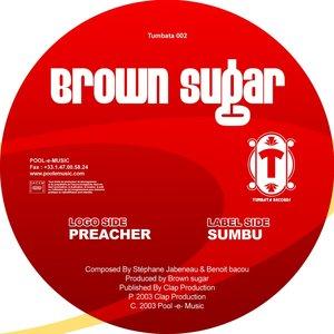 Image for 'Preacher  Sumbu'