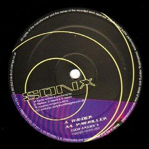Image for 'Minder Vinyl'