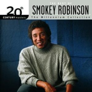 Image pour '20th Century Masters: The Millennium Collection: Best of Smokey Robinson'