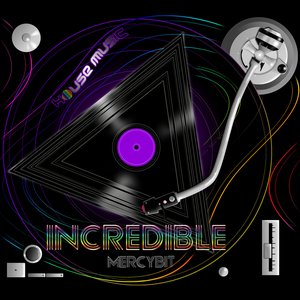 Image for 'Incredible'