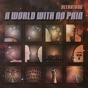 Image for 'A World With No Pain'
