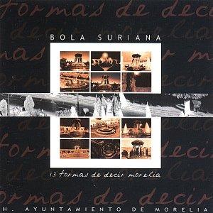 Bild für 'Trece formas de decir Morelia'